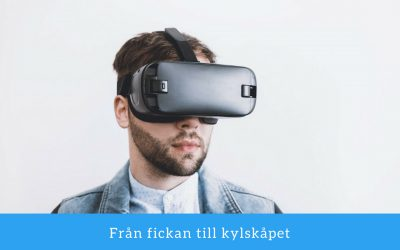 Framtidens teknologi
